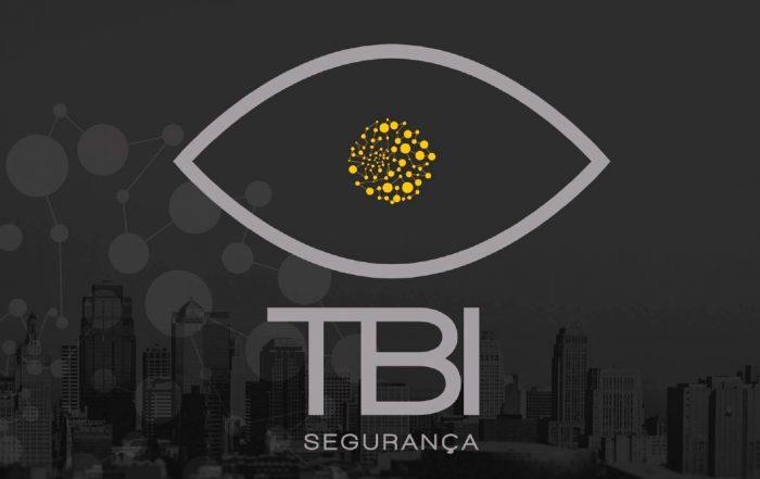 Marca TBI Segurança