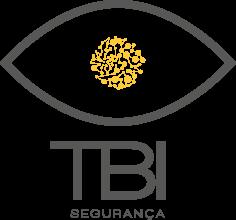 TBI Segurança Logo