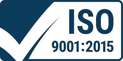 ISO 9001:2015 TBI Segurança