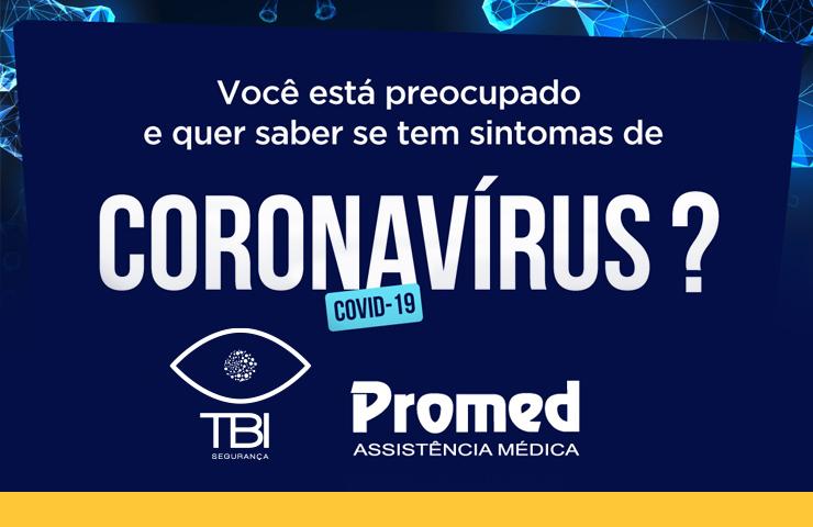 Promed Coronavírus